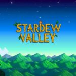 Stardew Valley Title.