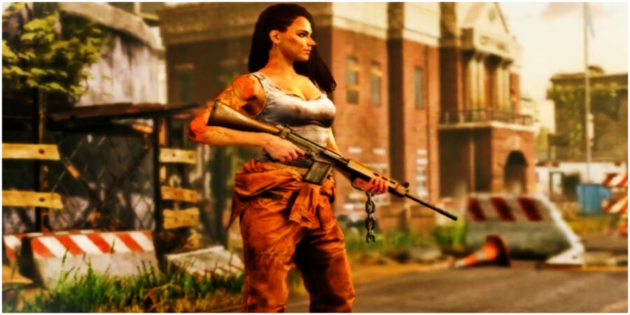Screenshot of State of Survival gameplay