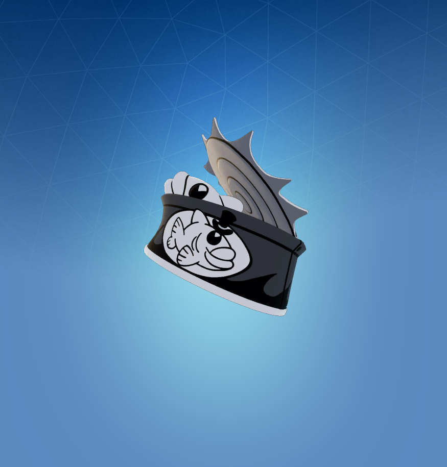 Toona Can Back Bling