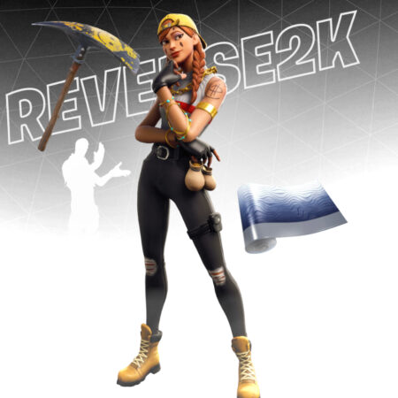 Reverse2K's Locker Bundle