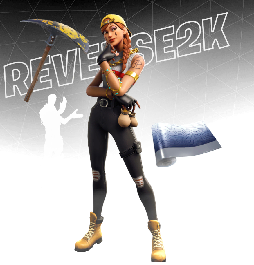 Reverse2K's Locker Bundle Bundle