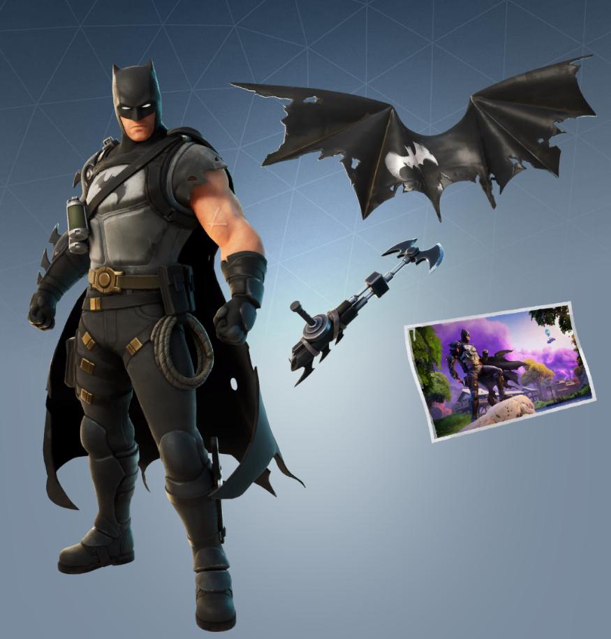 Batman Zero Bundle Bundle