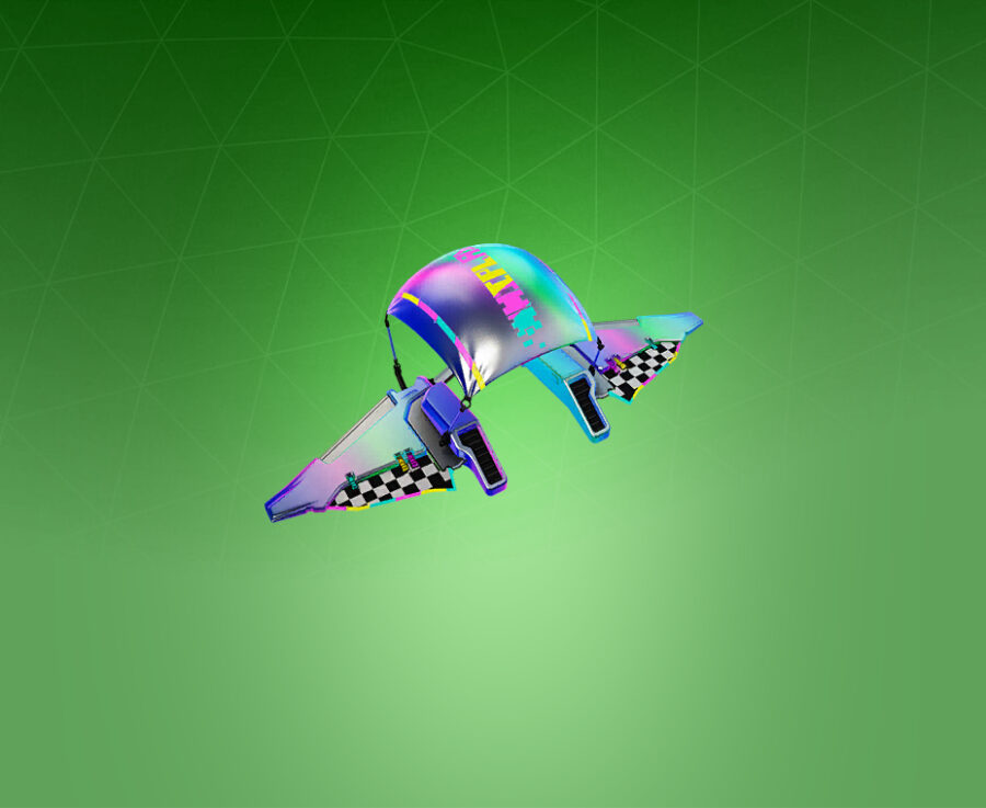 Flair Fare Glider