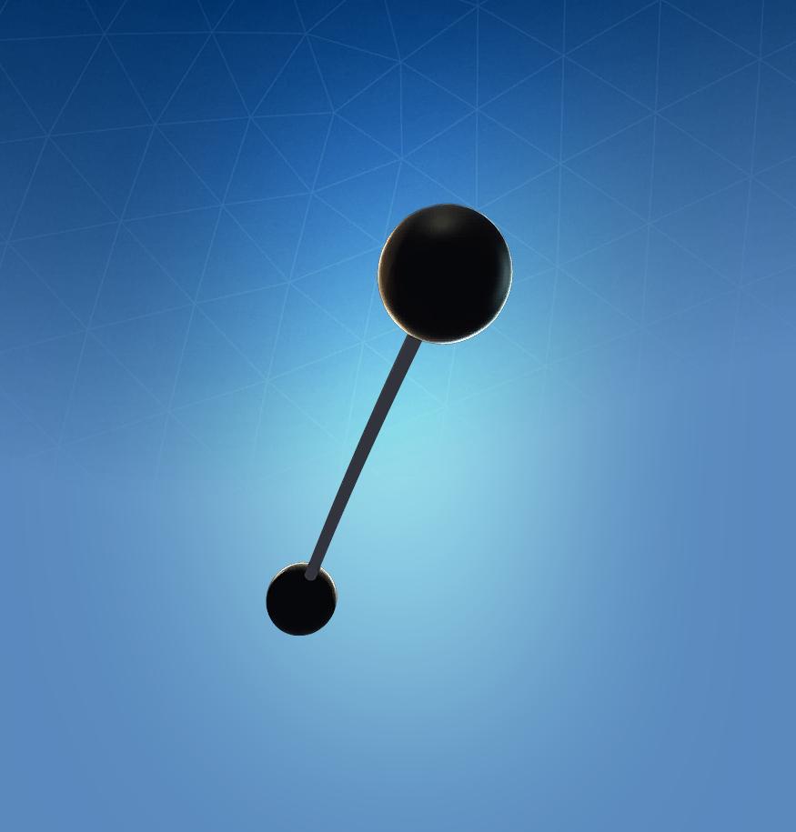 Ten-Ton Toon-Bells Harvesting Tool