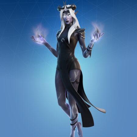 Etheria skin
