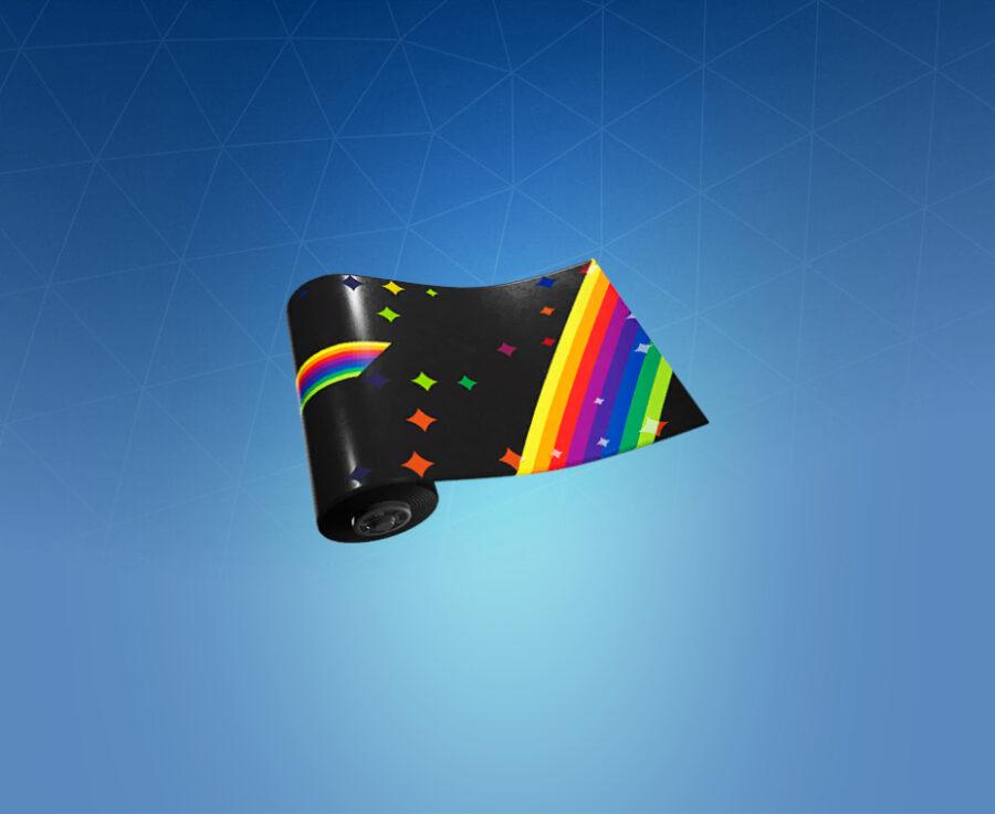 Purrect Spectrum Wrap