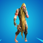 Bunkery Jonesy in Fortnite.