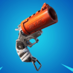 The Flare Gun in Fortnite.