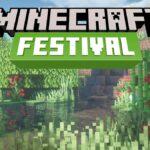 Minecraft Festival Feature