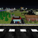 Tilemaster City Minecraft REsource pack.