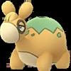 Numel in Pokemon Go