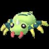 Spinarak in Pokemon Go