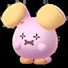 Whismur in Pokemon Go