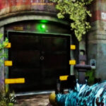 Screenshot of Call of Duty: Warzone gameplay