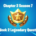 Title for Chapter 2 Season 7 Week 2 Legendary Quests.