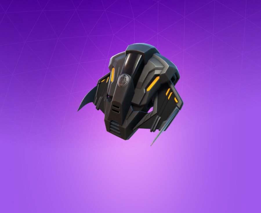 IO Orchestrator Back Bling
