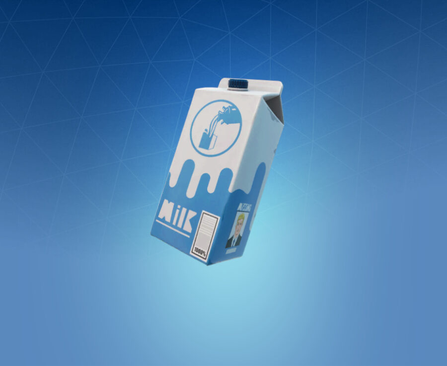 Lac-Pack Back Bling
