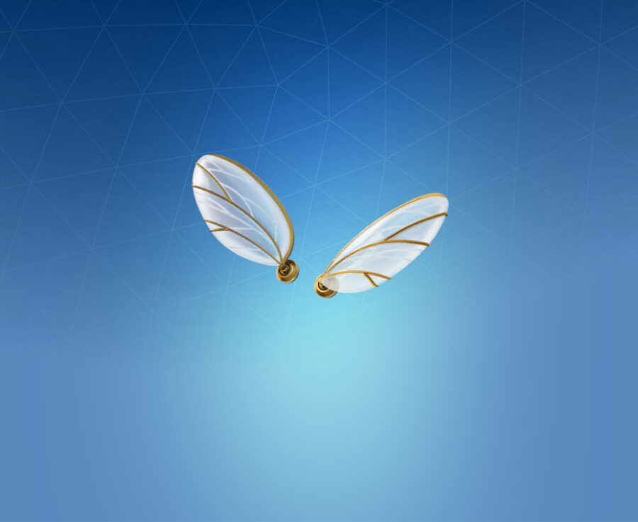 Personal Pollinators Back Bling