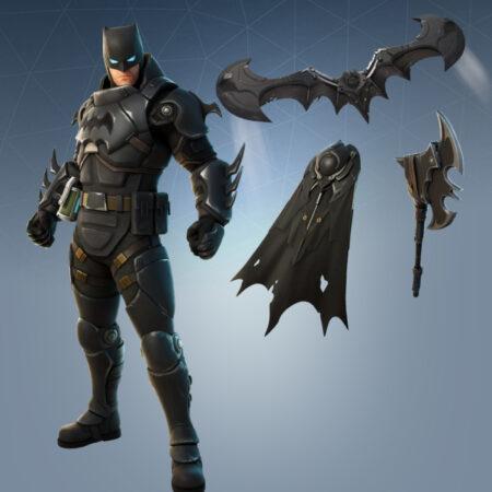 Armored Batman Zero Bundle