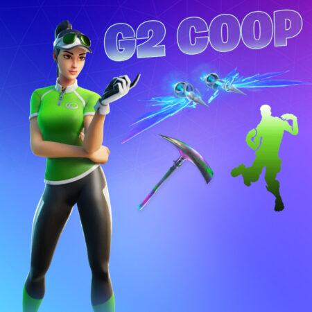 G2 Coop's Locker Bundle