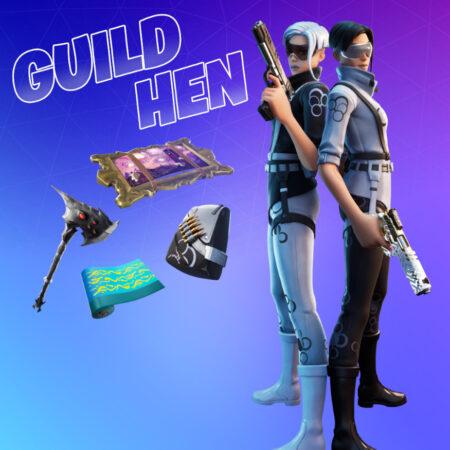 Guild Hen's Locker Bundle