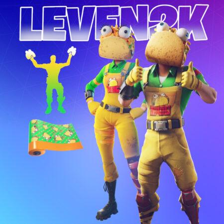 Leven2K's Taco Tuesday Bundle