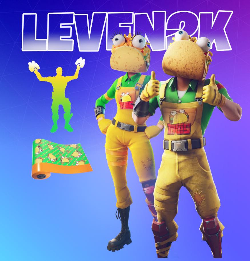 Leven2K's Taco Tuesday Bundle Bundle