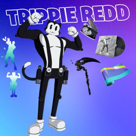 Trippie Redd's Locker Bundle