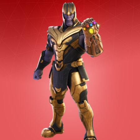 Thanos skin