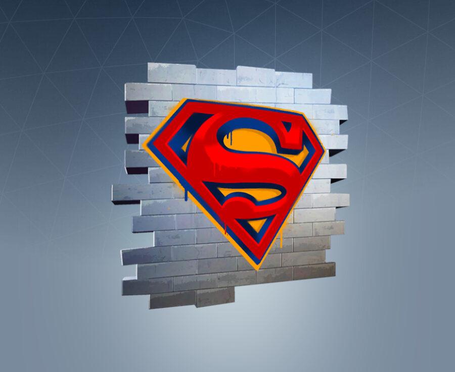 Superman Shield Spray