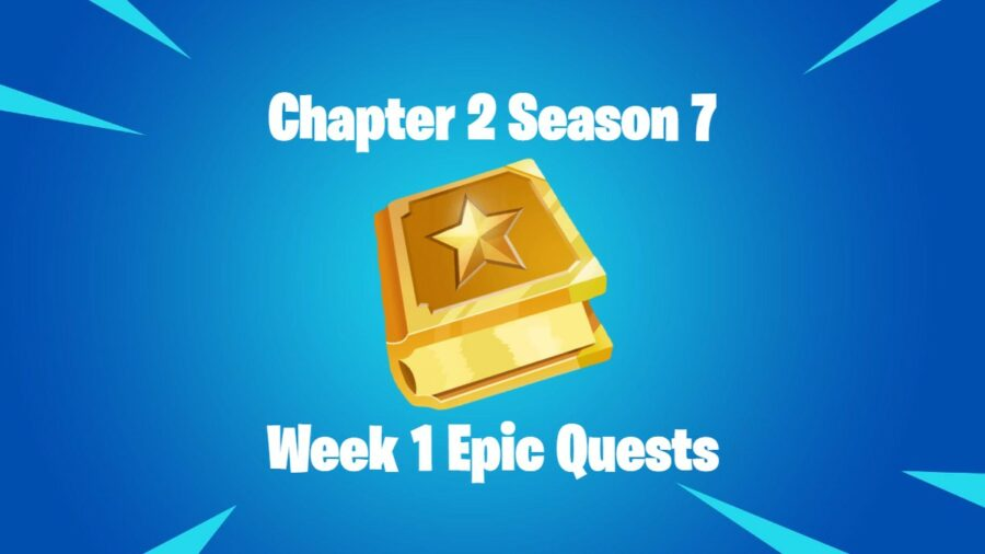 Featured C2S7W1 Cheat Sheet for Fortnite.