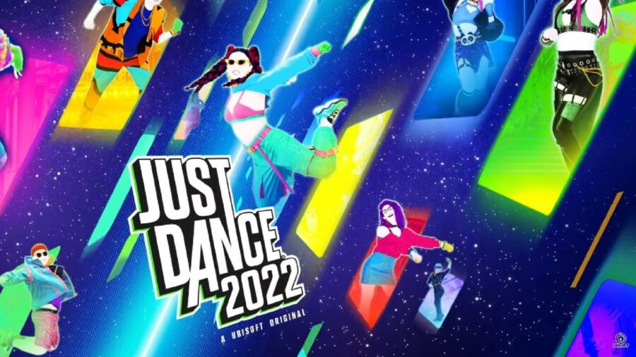 Just Dance 2022 Promo