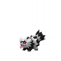 Pokemon Go Galarian Zigzagoon Avatar