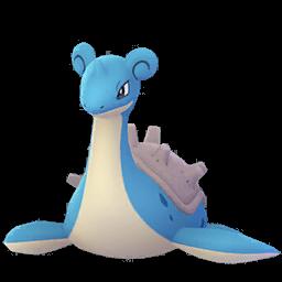 Pokemon Go Lapras Avatar
