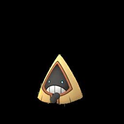 Pokemon Go Snorunt Avatar