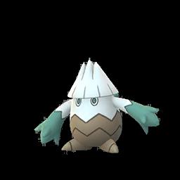 Pokemon Go Snover Avatar