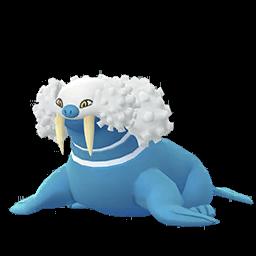 Pokemon Go WAlrein Avatar