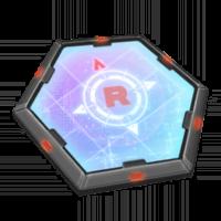 A Super Rocket Radar in Pokemon Go