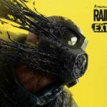 Rainbow Six Extraction Promo