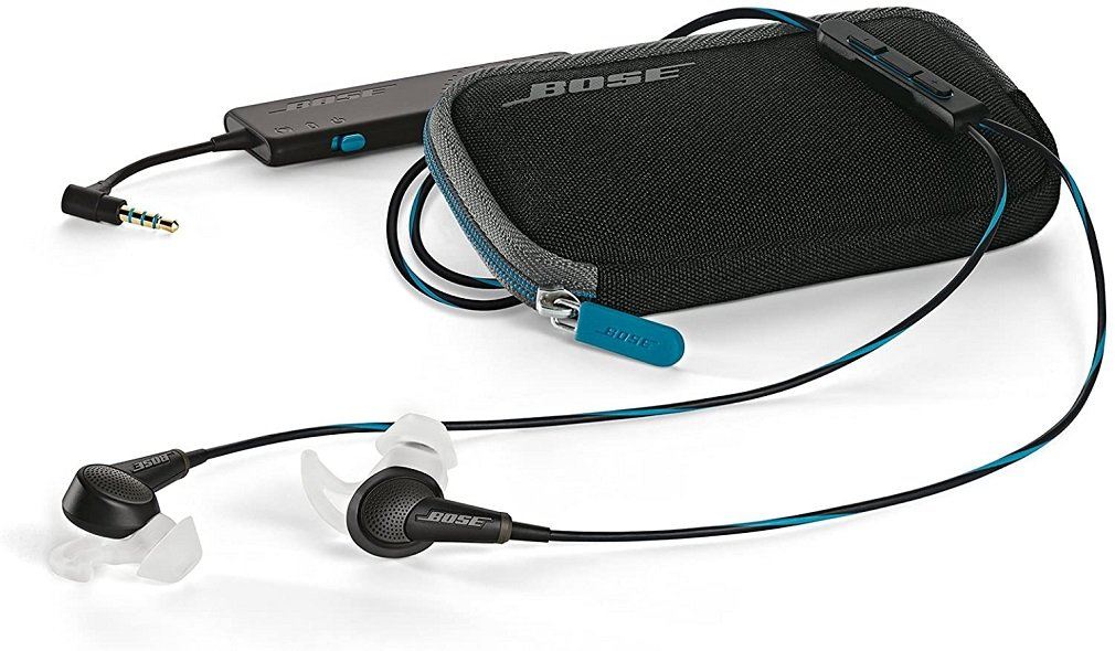This image has an empty alt attribute; its file name is Bose-QC20-Noise-Canceling-Gaming-Earbuds-3.jpg