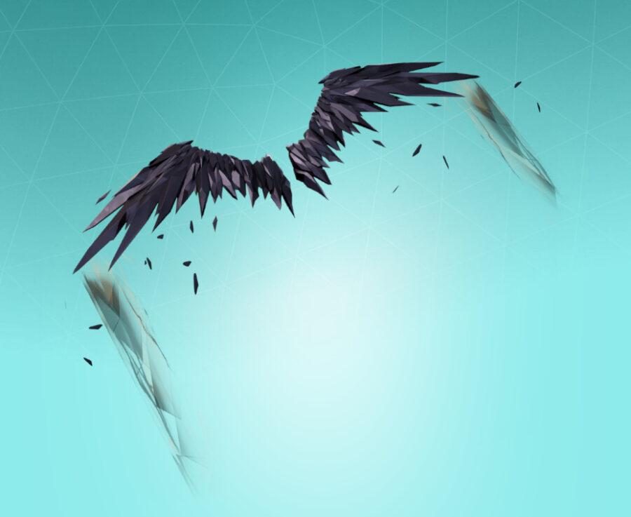 Wingspan Glider