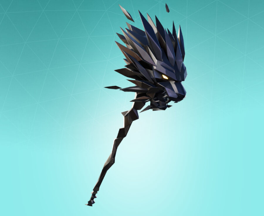 The Lion Harvesting Tool