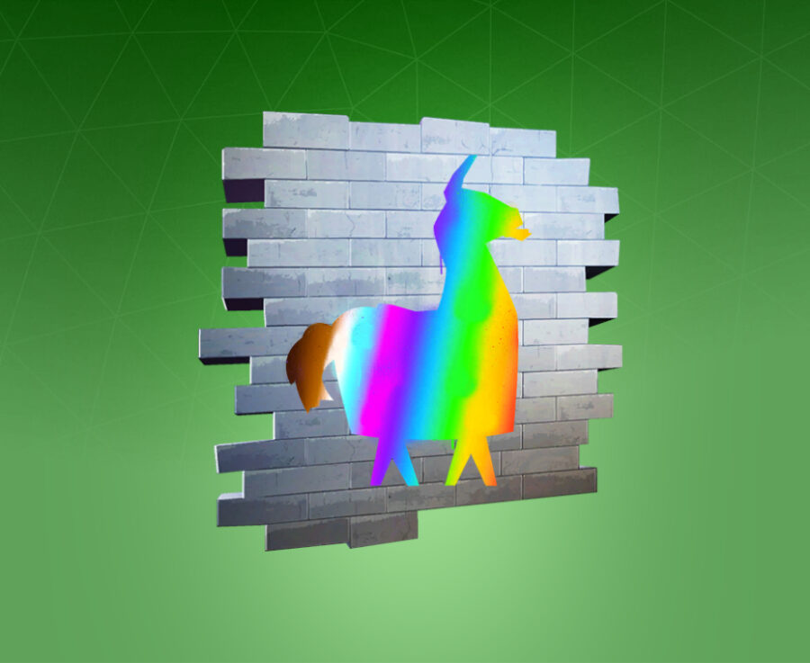 Vibrant Llama Spray