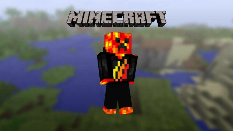 Prestonplayz skin in Minecraft