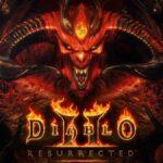 Diablo II Resurrected Title