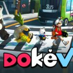 DokeV Title