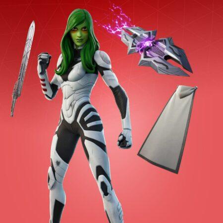 Gamora Bundle