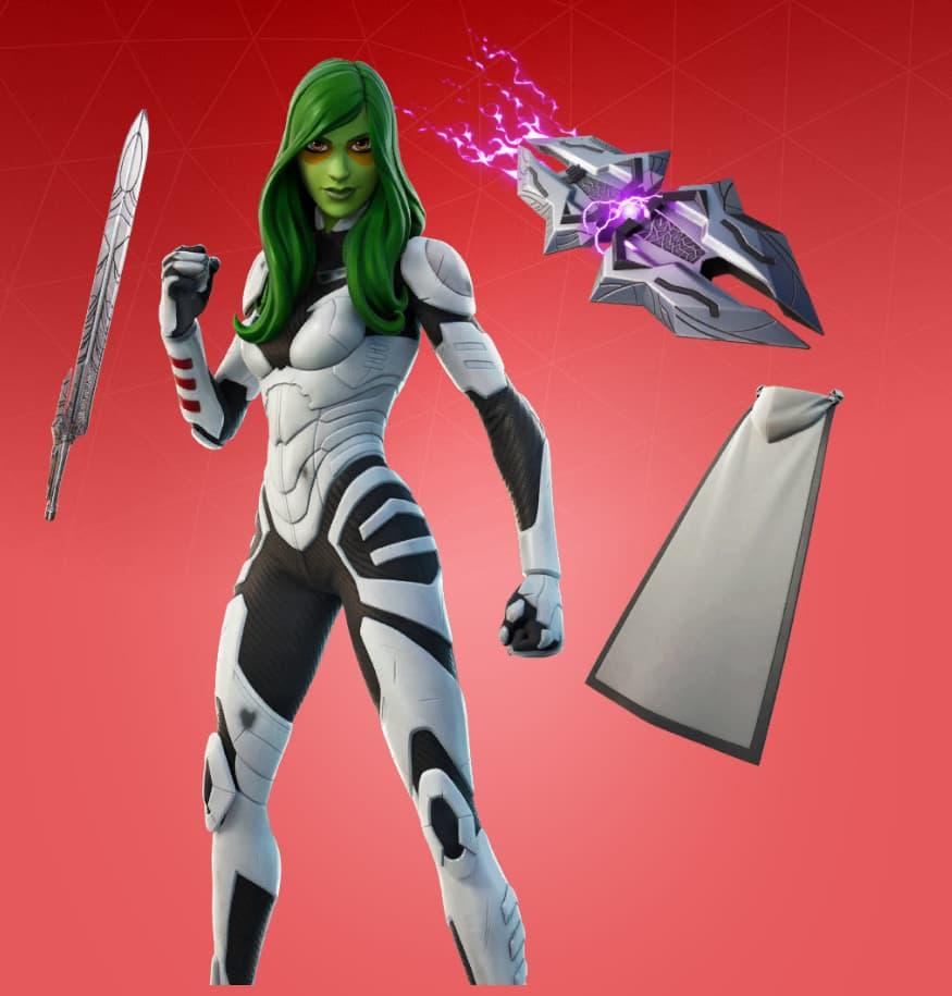 Gamora Bundle Bundle