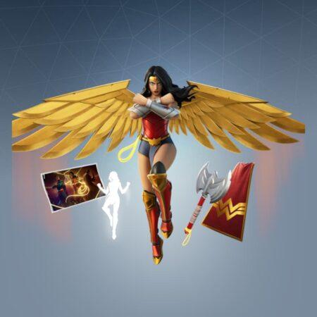 Wonder Woman Bundle