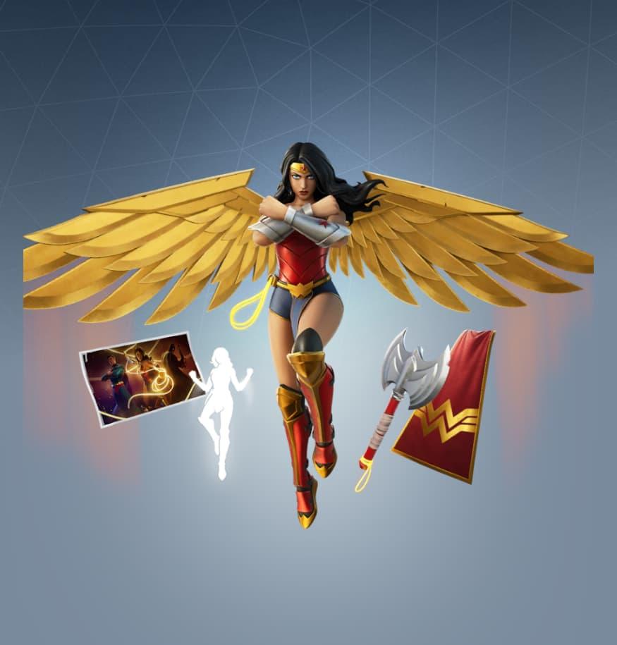 Wonder Woman Bundle Bundle